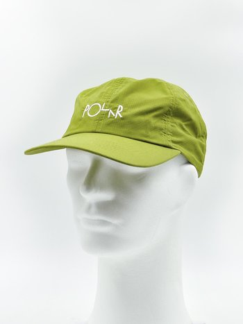 Polar - Lightweight Speed Cap Lentil Green