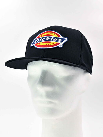 Dickies - Muldoon Snapback Svart