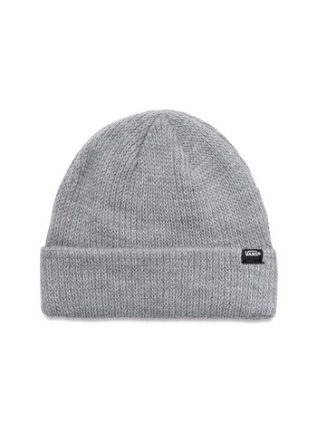 Vans - Core Basic Beanie Grey