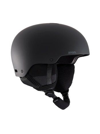 Anon - Raider 3 Helmet Black Large