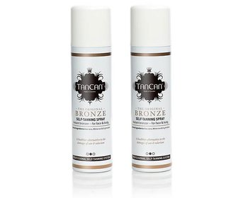 Tancan Bronze 2-pack 250ml