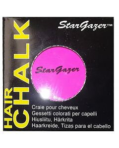 Stargazer Hair Chalk   Rosa