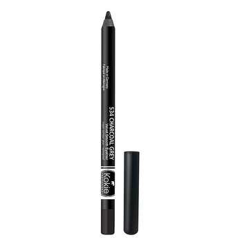 Kokie Velvet Smooth Eyeliner – Charcoal Grey