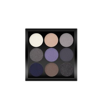 Kokie Eyeshadow Palette – Indigo Nights