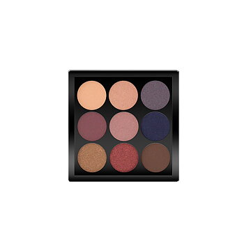 Kokie Eyeshadow Palette –   Master Essentials