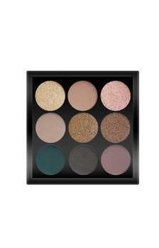 Kokie Eyeshadow Palette –  Act Neutral