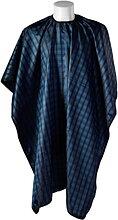 Klippkappa  Blue Checkered