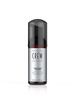 American Crew Beard Foam Cleanser 70ml