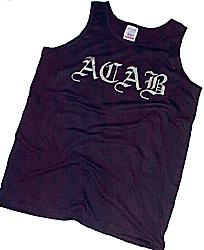 ACAB-II Vest