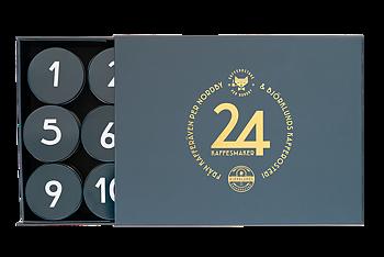 24 Kaffesmaker
