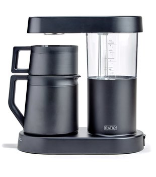 Ratio 6 coffee brewer