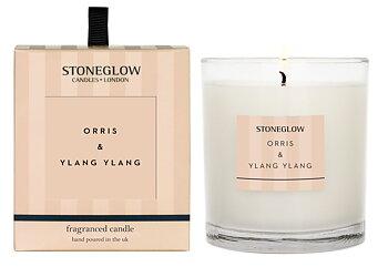 Stoneglow Modern Classics   Orris & Ylang Ylang Ljus