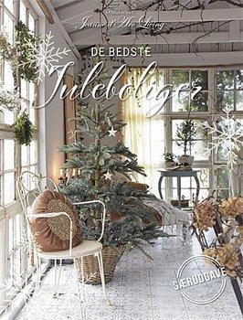 Jeanne d Árc Living Magasin De bästa julhemmen