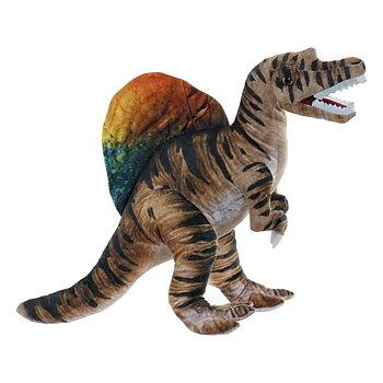 Mjukisleksak Dekodonia Dinosaurie Polyester (36 x 18 x 36 cm)