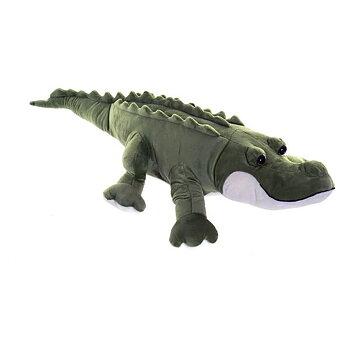 Mjukisleksak Dekodonia Krokodil Polyester (80 x 40 x 18 cm)