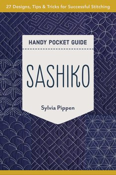 Sashiko Handy Pocket Guide
