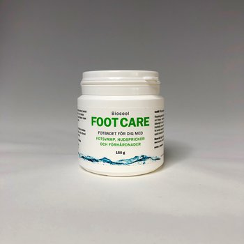 Foot Care, 150 g