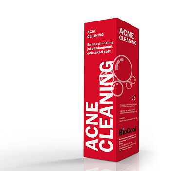 Acne Cleaning, 40 tabl