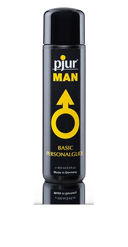 Pjur Man Basic Personalglide 100 ml (12 pcs)