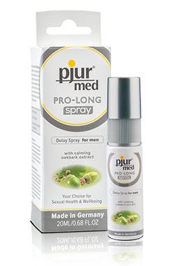 Pjur Pro-Long Performance Spray
