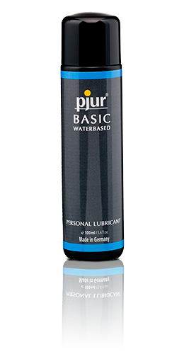 Pjur Basic Aqua 100 ml (12 st)