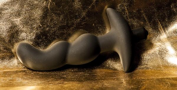 Prostate-massage