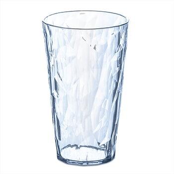 CLUB L,transparent aquamarine