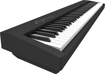 Roland FP-30X BK Svart digitalpiano