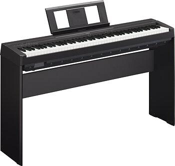 Yamaha P-45B Pianopaket