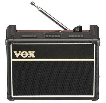 VOX AC30-RADIO AM/FM RADIO,