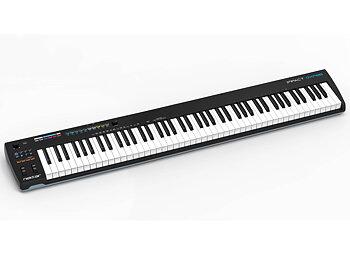 Nektar Impact GXP88 - USB-klaviatur med 88 semivägda tangenter