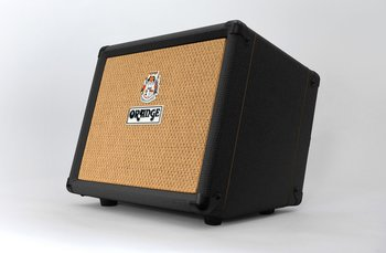 "Orange Crush Acoustic 30  2-kanals 30W 10"" combo med reverb och chorus, svart"