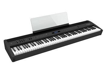 Roland FP-60X-BK Svart Digitalpiano