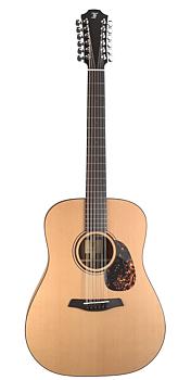 Furch Blue D-CM 12 - 12-strängad westerngitarr