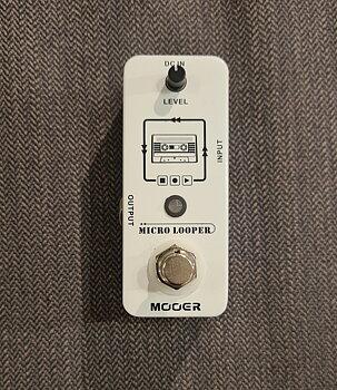 (Begagnad) Mooer Micro Looper