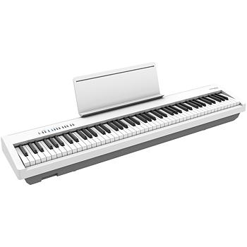 Roland FP-30X-WH Vitt Digitalpiano