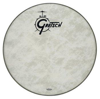 Gretsch Bassdrum head Fiberskyn 20''