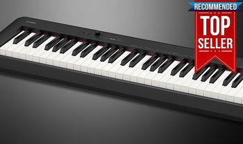 Casio CDP-S100BK Digital Piano