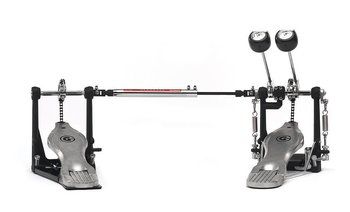 Gibraltar Pedal 5000 Series Double 5711DB