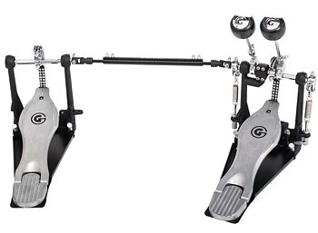 Gibraltar Pedal 6000 Series Double 6711DB