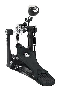 Gibraltar Pedal Stealth G Drive Single 9811SGD