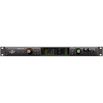 Universal Audio Apollo x6 - 16/22-in/ut