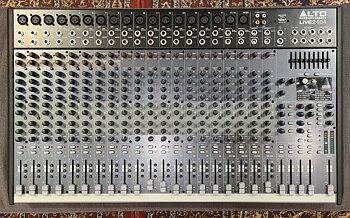 Begagnat Alto Live 2404 Mixerbord