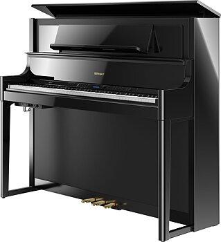 Roland LX708 Digitalpiano Svart