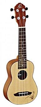 ORTEGA RU5-SO Sopran ukulele