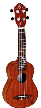 ORTEGA RU5MM-SO Sopran ukulele