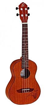 ORTEGA RU5MM-TE Tenor ukulele