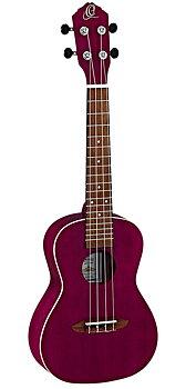 ORTEGA RURUBY Concert ukulele Earth, Ruby