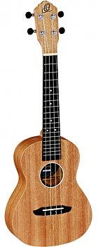 ORTEGA RFU11S Concert ukulele med Gigbag
