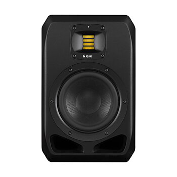 "Adam Audio S2V - Nearfield monitor, 2-way, 7"" woofer"